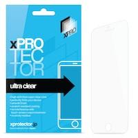 Ultra Clear kijelzővédő fólia LG X Power 2 készülékhez