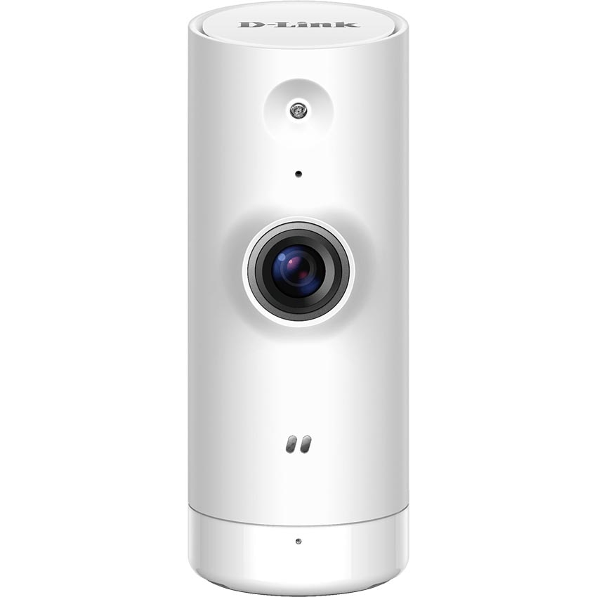 Fotografie Camera D-Link DCS-8000LH, IP wireless, HD, Day and Night, Mini, Indoor
