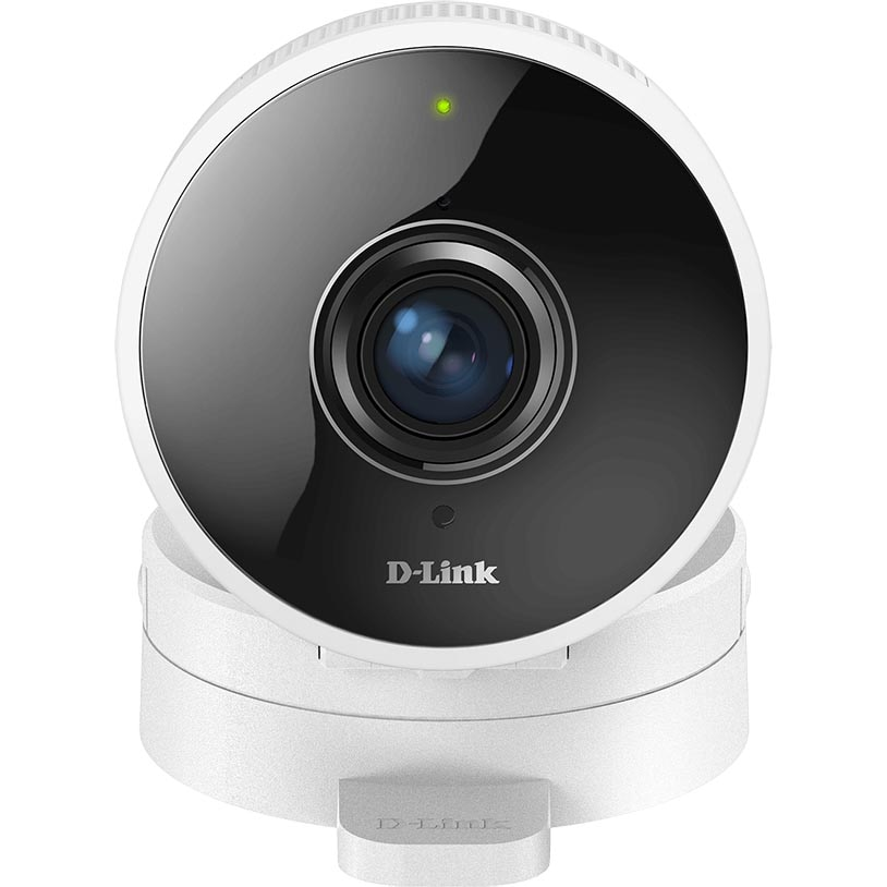 Fotografie Camera D-Link DCS-8100LH, IP wireless, HD, Day and Night, Indoor