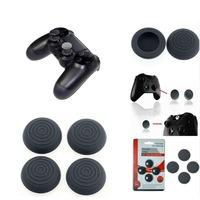 PS4 és Xbox sorozat - Kontrollerhez - Joystick sapka -fekete