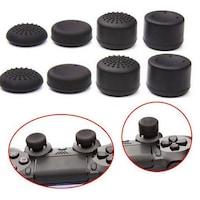 PS4 - Kontrollerhez - Joystick emelő gomb -fekete