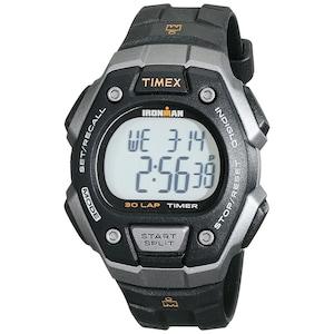Ceas original barbatesc Timex Ironman T5K821
