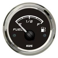 Ceas Indicator Combustibil, Kus, Cadru din inox