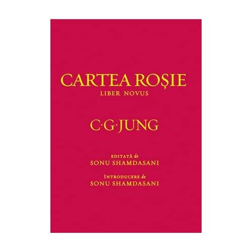 Fotografie Cartea Rosie - Carl Gustav Jung