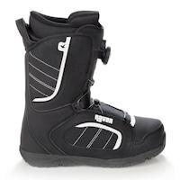 boots snowboard decathlon