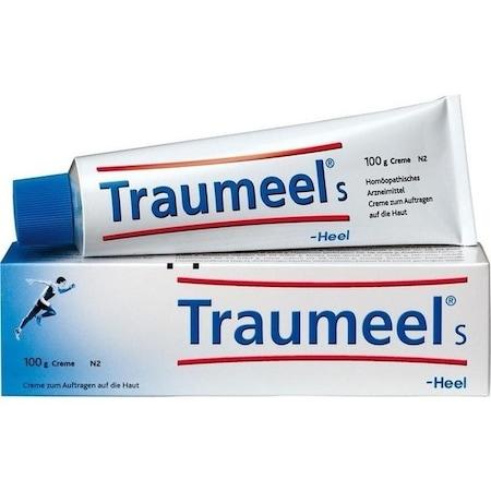 traumeel cu dureri articulare