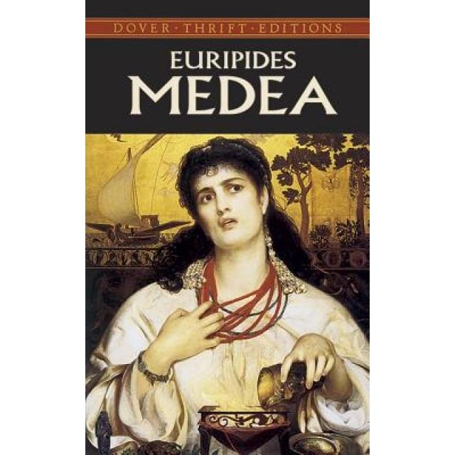Medea, Euripides - eMAG.ro