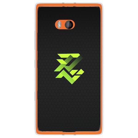 Защитен калъф Guardo Green Genji за Nokia Lumia 930