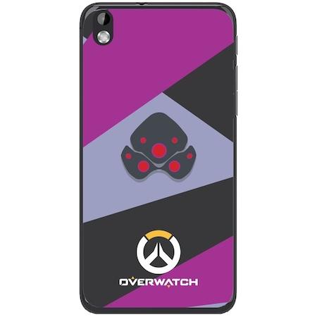 Защитен калъф Guardo Overwatch - Widowmaker за HTC Desire 816