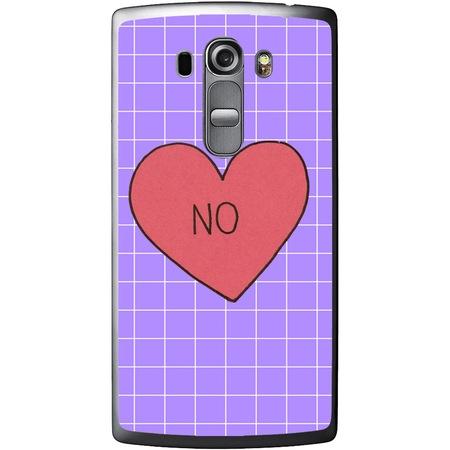Защитен калъф Guardo No за LG G4 Beat G4s H735