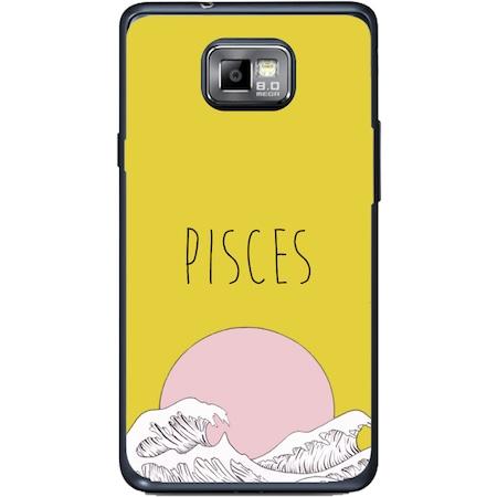 Защитен калъф Guardo Pisces за Samsung Galaxy S2 Plus I9105