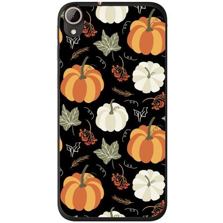 Защитен калъф Guardo Pumpkins за HTC Desire 728