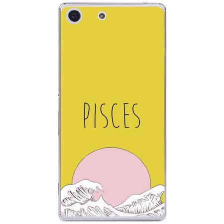 Защитен калъф Guardo Pisces за Sony Xperia M5