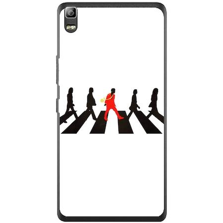 Защитен калъф Guardo Red Street за Lenovo K3 Note A7000