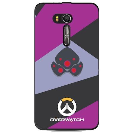 Защитен калъф Guardo Overwatch - Widowmaker за Asus Zenfone Go Zb551kl