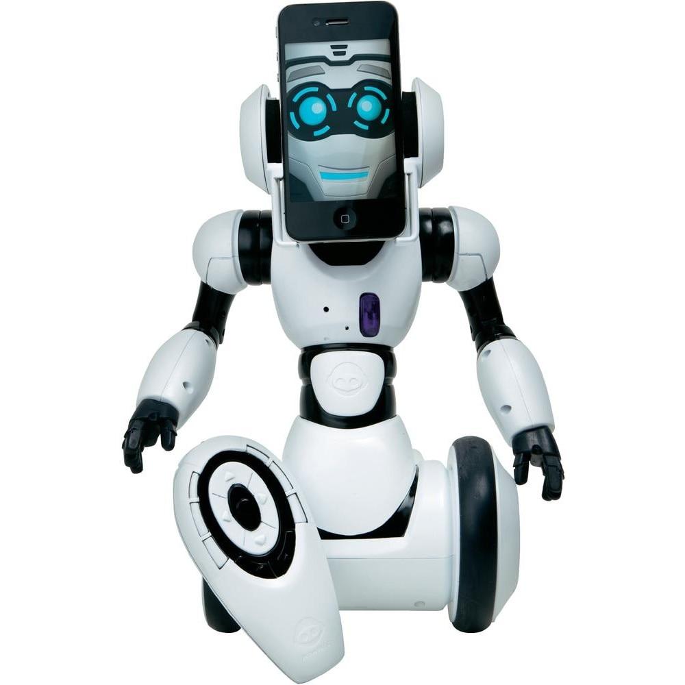 robot kereskedőház)