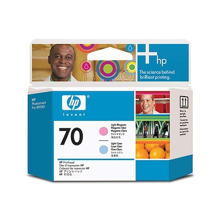 Cap de printare HP C9405A Magenta, Light Cyan