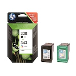 Мастило HP SD449EE Color