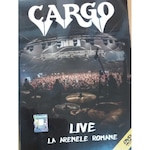 Cargo - Live la Arenele Romane (DVD)