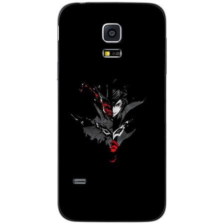 Защитен калъф Guardo Dark Demon за SAMSUNG Galaxy S5 Mini