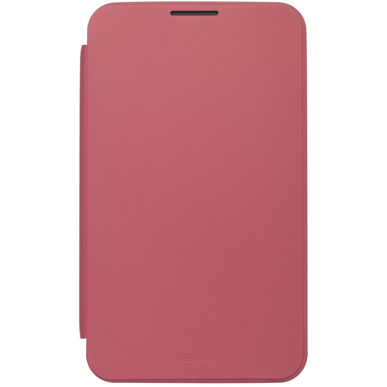 "Fotografie Husa de protectie Asus Persona Cover pentru Asus MemoPad/FonePad 7"", Red"