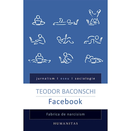 Facebook - Teodor Baconschi
