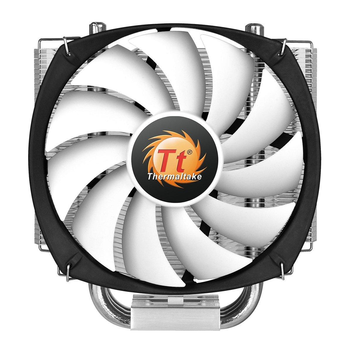 Fotografie Cooler Procesor Thermaltake Frio Silent 14, 165W, Compatibil Intel/AMD