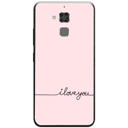 Защитен калъф Guardo I Love You за ASUS Zenfone 3 Max Zc520tl