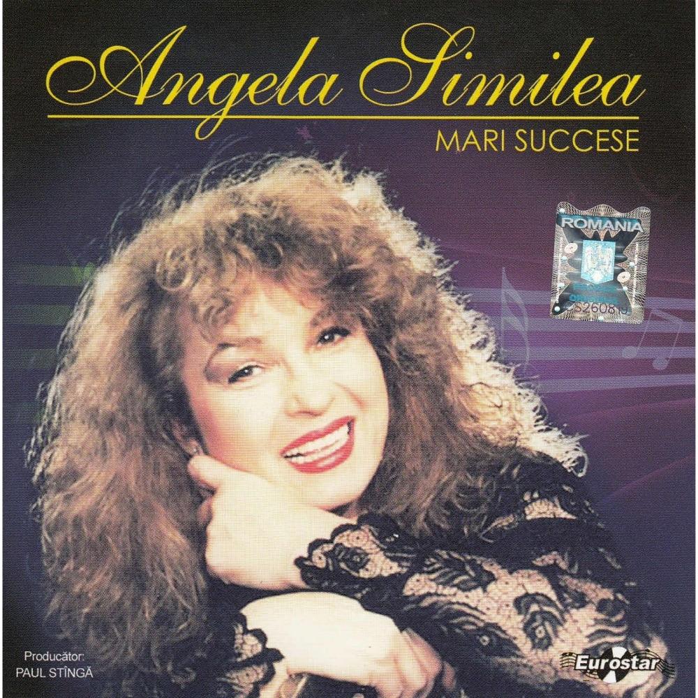 Angela Similea-Mari Succese-CD - eMAG.ro