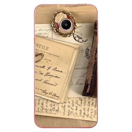 Vintage Notebook HUAWEI Ascend Y330 szilikon tok