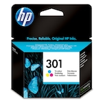 Мастило HP 301, CH562EE, Tri-Color