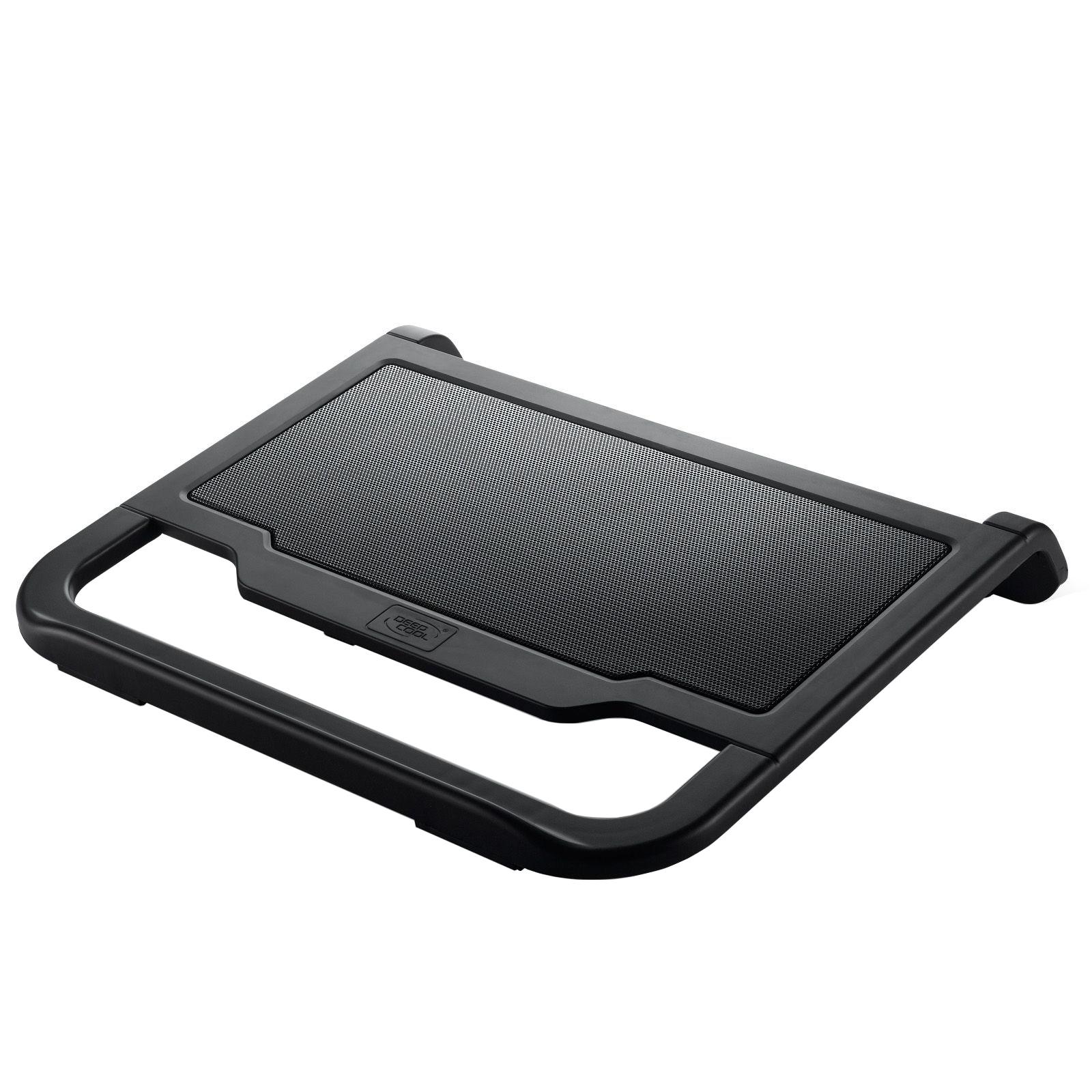"Fotografie Cooler laptop DeepCool N200, 15.6"", Black"