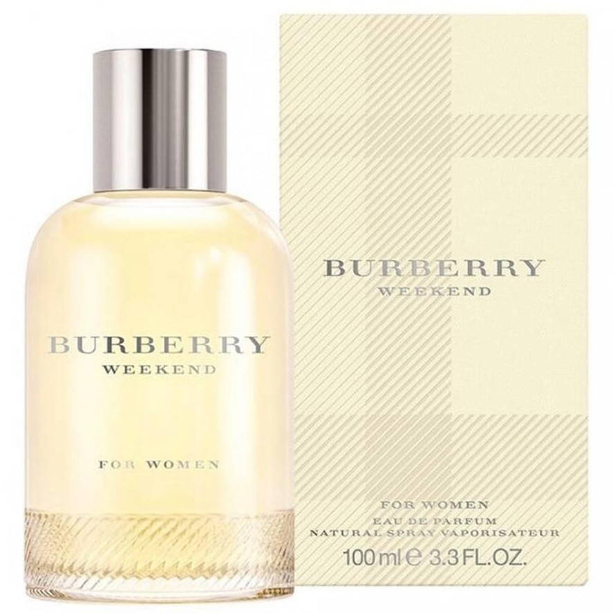 Burberry / Weekend - Eau de Parfum 50 ml - ShopMania