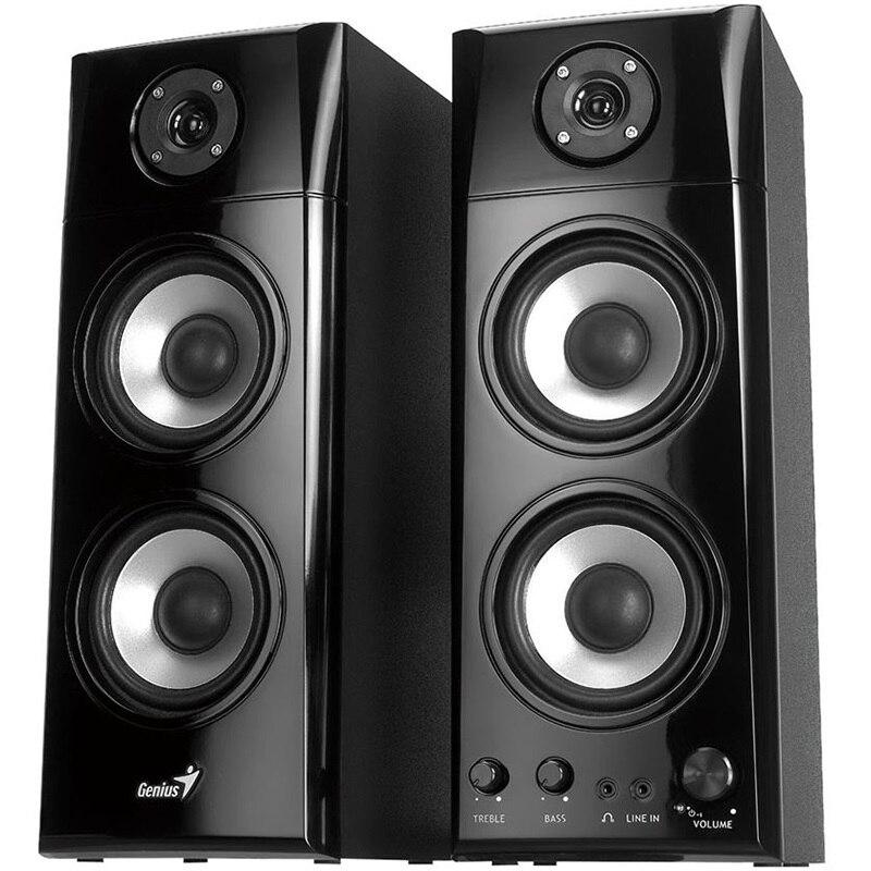 Fotografie Boxe audio Genius SP-HF1800A, 50W