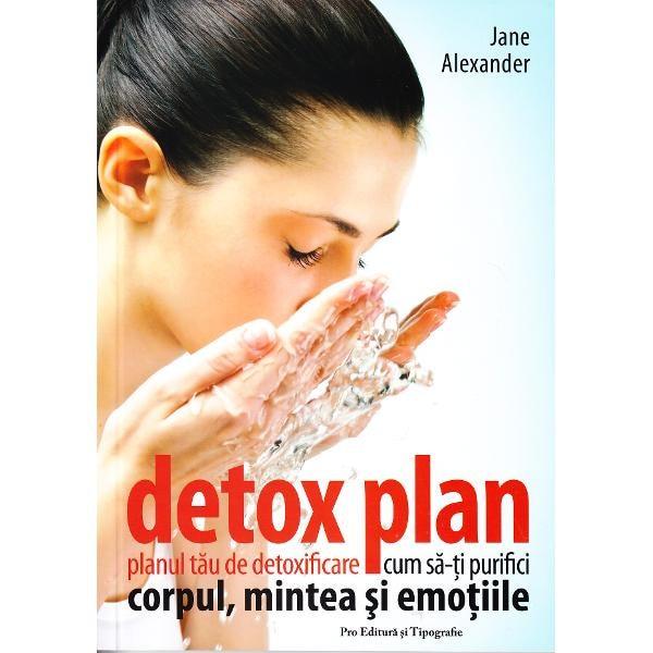plan detoxifiere