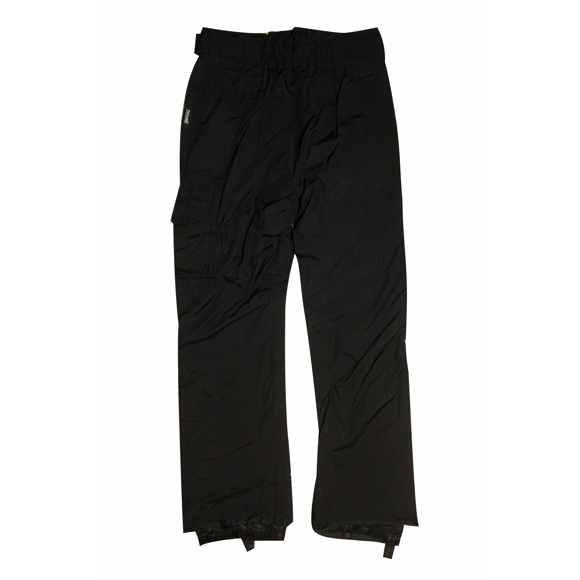 design nou magazin online bine out x Pantaloni ski barbati Crivit Sports, impermeabili, rezistenti la vant  puternic, Negru, Marime 56 - eMAG.ro