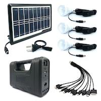 kit solar 1500w