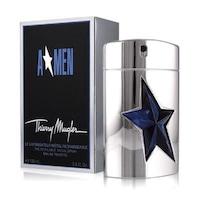 Тоалетна вода за мъже Thierry Mugler A*Men Pure Metal, 100 ìë мл.