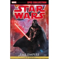 Star Wars Epic Collection: The Empire, Volume 2, Marvel Comics (Text by (Art/Photo Books))