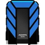 """Външен хард диск ADATA Durable HD710 Pro 1TB, 2.5"""", USB 3.1, Син"""