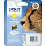 Мастило Epson C13T07144011 Жълто