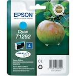 Мастило Epson C13T12924011 Cyan
