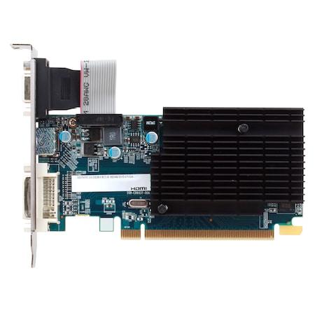 SAPPHIRE Radeon™ HD 5450 videokártya, 1GB DDR3, 64-bit