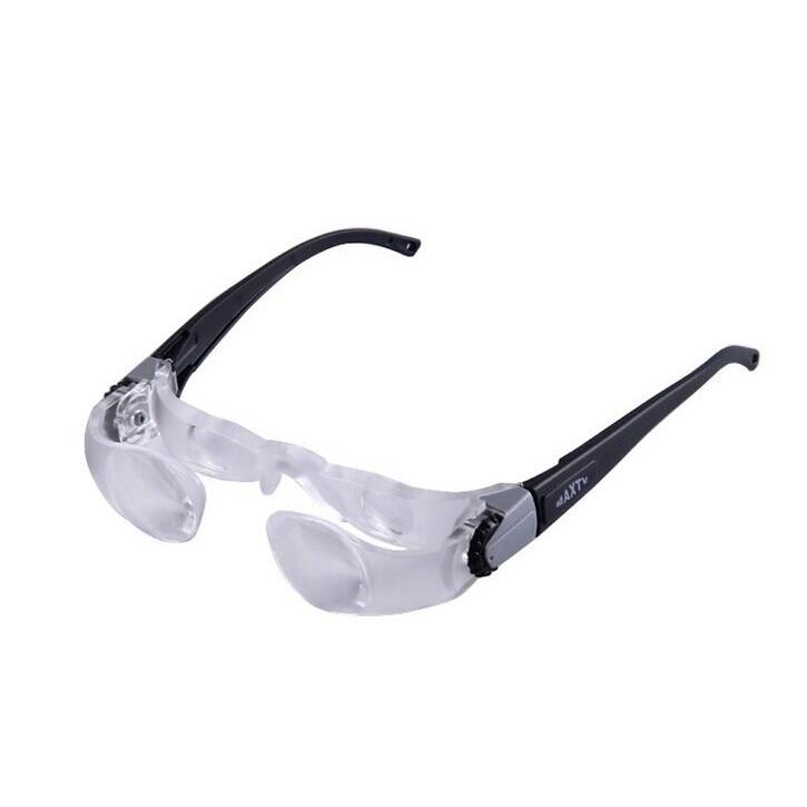 férgek szemüveggel
