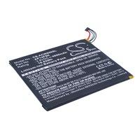 Acer AP14F8K (1ICP4/101/110), KT.0010M.003, AP14F8K 3.8V 4900mAh utángyártott akku Li-Polymer