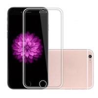Защитно фолио Wozinsky от закалено стъкло Full Cover за iPhone 6/6s/7/8, прозрачен
