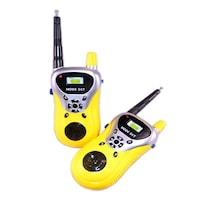 walkie talkie altex