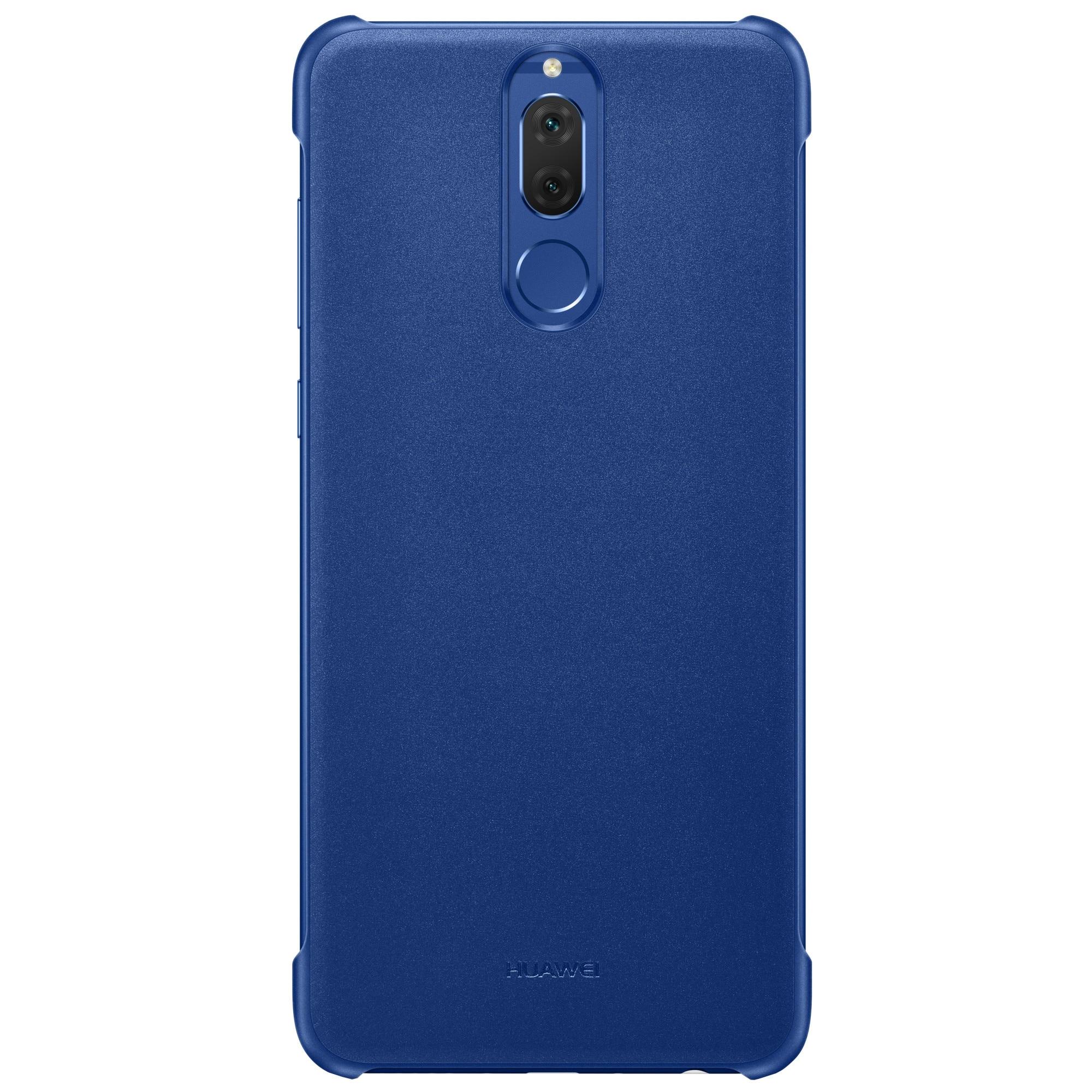 Fotografie Husa de protectie Huawei pentru Mate 10 Lite, Blue