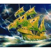 Zvezda Flying Dutchman Ghost Ship (9042)