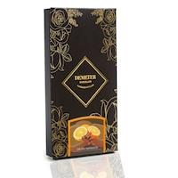 DEMETER CHOCOLATE Narancs ízű csokoládé